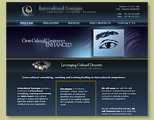 Thumbnail of Intercultural Synergies Site